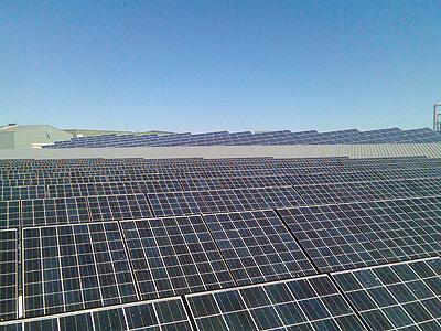 Empresas canarias y noruegas cooperan en el ámbito de las energías renovables