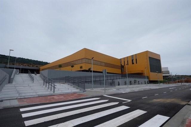 El Ayuntamiento de Vejer expropiará terrenos a la empresa Pascual para concluir el suministro eléctrico del HARE