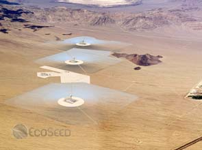 California commission gives clearance to Ivanpah C.S.P. plant