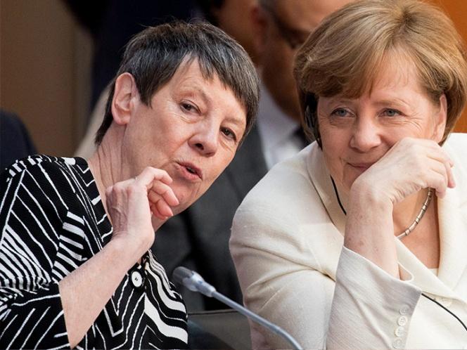 Alemania y California enfrentarán juntos el cambio climático