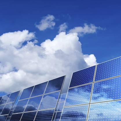 Energía Solar Fotovoltaica, todo en un curso 'completísimo'