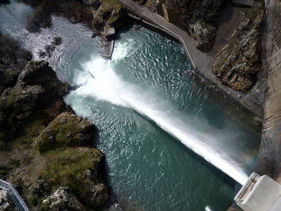 'Energía Mini-hidráulica', la renovable del agua, SEAS te propone un curso que no tiene desperdicio