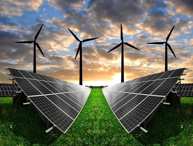 Carrera universitaria en energías renovables