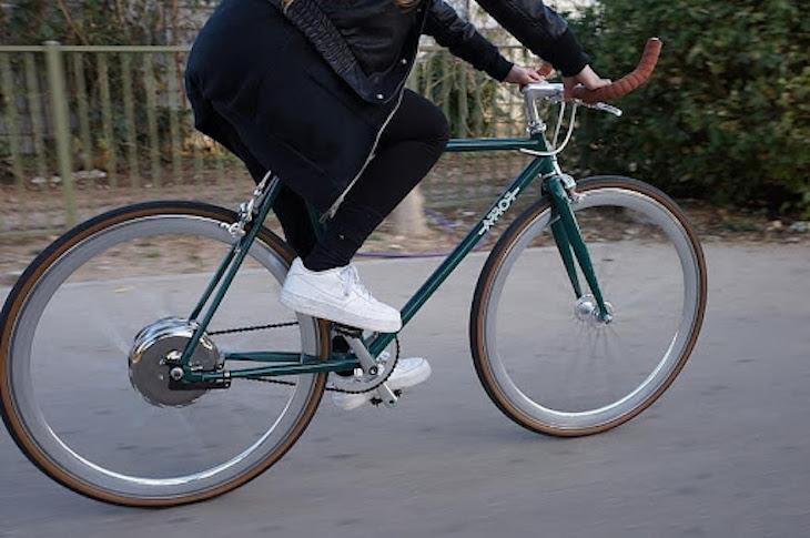 Movilidad eléctrica: redescubriendo la bicicleta