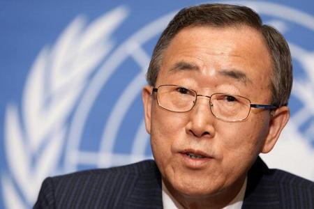 Ban ki-moon anuncia que la ONU celebrará una Cumbre sobre las Metas de Desarrollo del Milenio