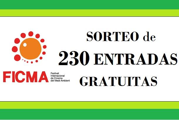 Sorteamos 230 entradas para el Festival Internacional de Cine del Medio Ambiente en Barcelona