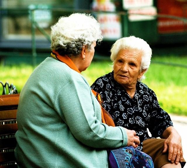Investigan cómo promover un envejecimiento saludable