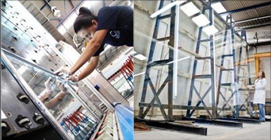 Onyx Solar crea el primer vidrio 'low-e' fotovoltaico