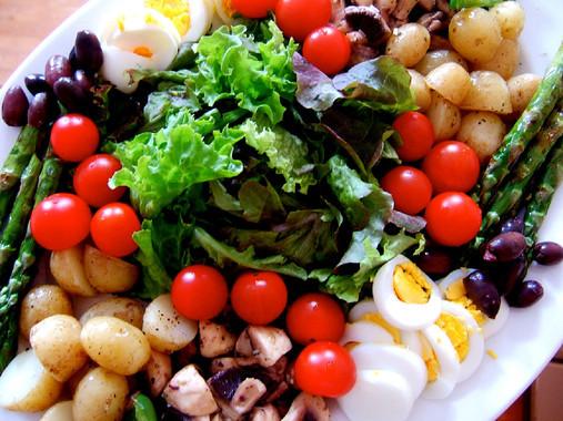 NUTRIMEDIA te informa sobre los suplementos antioxidantes, el alcohol, las frutas y verduras, Danacol, el azúcar y el aceite de palma, entre otros