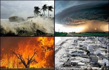 Clima extremo y cambio climático ¿hay un nexo entre ellos?