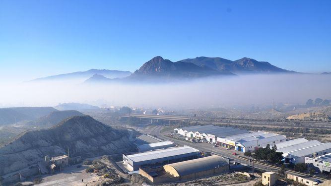 CES sugiere administraciones colaboren para mejorar la calidad del aire en las zonas industriales