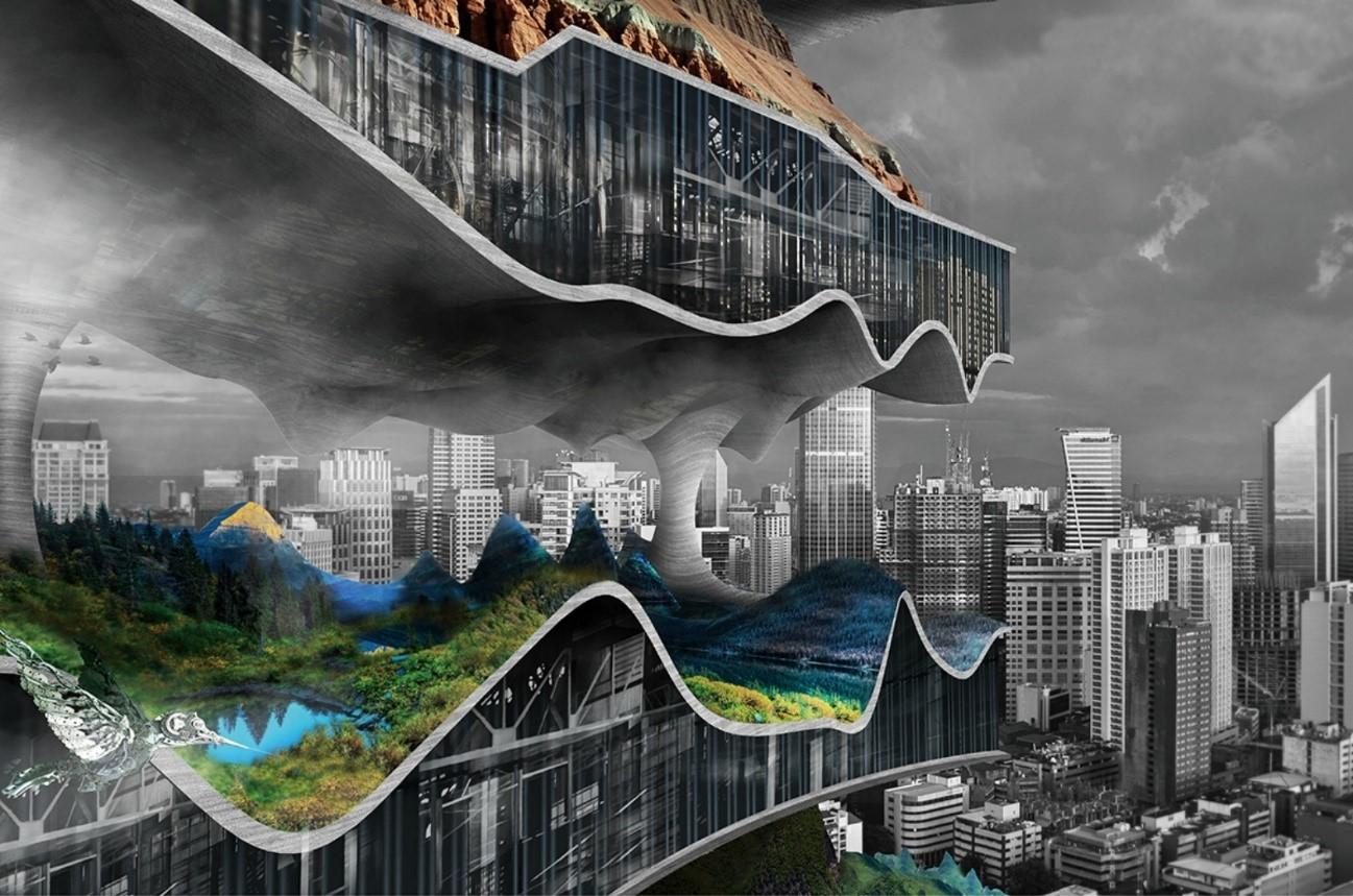 La arquitectura sostenible quiere cambiar las ciudades
