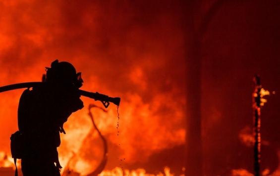 California: Al menos 10 muertos y 20 mil evacuados por los incendios
