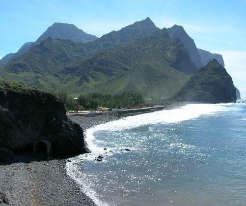 Evaluación del Milenio de los Ecosistemas de Canarias