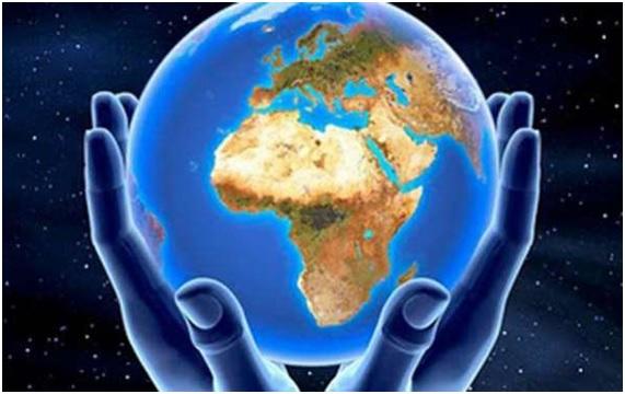 Día de la Tierra 2016, la Tierra clama socorro