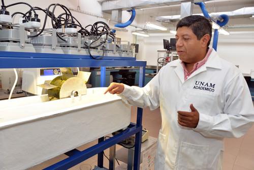 Investigadores mexicanos consiguen biocombustibles gaseosos a partir del tratamiento de aguas