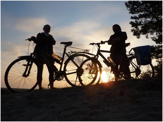 La red verde que conectará Europa en bicicleta