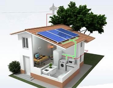 ¿A que esperas para formarte en el sector de la energía solar fotovoltaica?