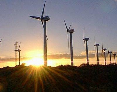La nueva normativa eólica de Canarias incentiva 'solo' a los nuevos parques