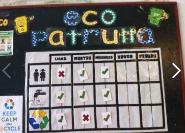 Colegio Padres Somascos: un trabajo cooperativo e inclusivo a favor del reciclaje