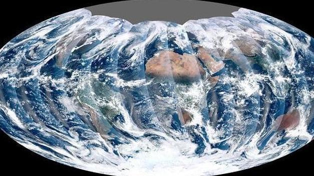 Ciudades Verdes, residuos y el Día de la Tierra 2014