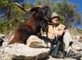 La caza en Baleares 'descontrolada'