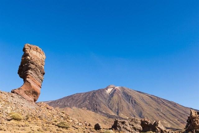 Tenerife reunirá a un centenar de profesionales en un congreso de parques nacionales y turismo sostenible