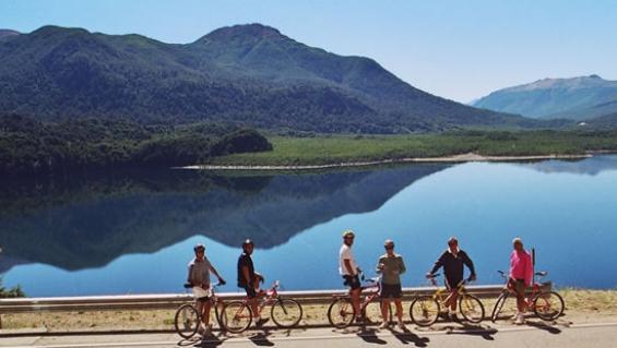 Argentina. 'Ecotasa' a los turistas de Bariloche
