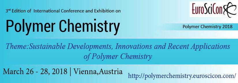 Polymer Chemistry 2018