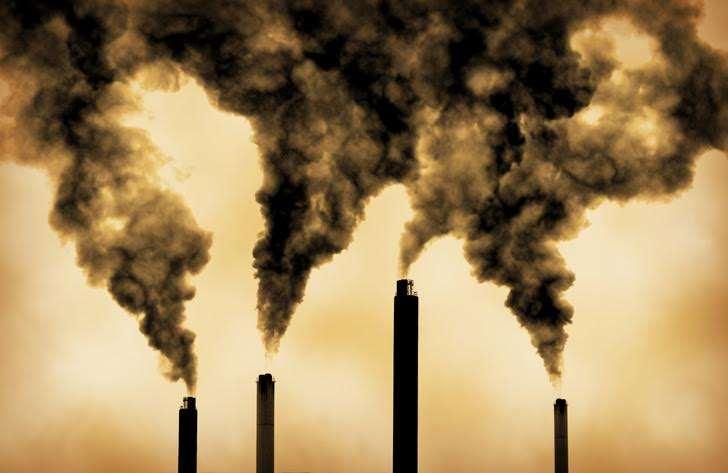 El pesado 'lastre' de las emisiones de gases de efecto invernadero en España