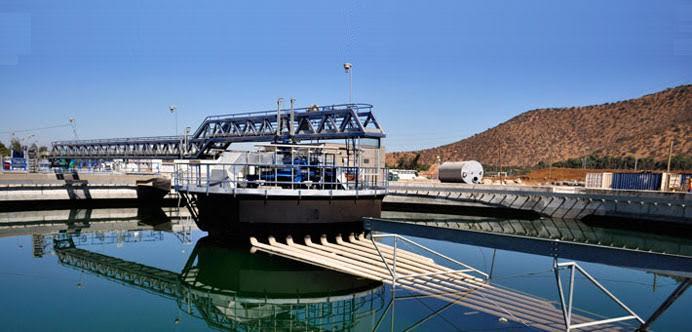Reserva aquí tu plaza para el curso en Operación y Mantenimiento de Estaciones Depuradoras de Aguas Residuales