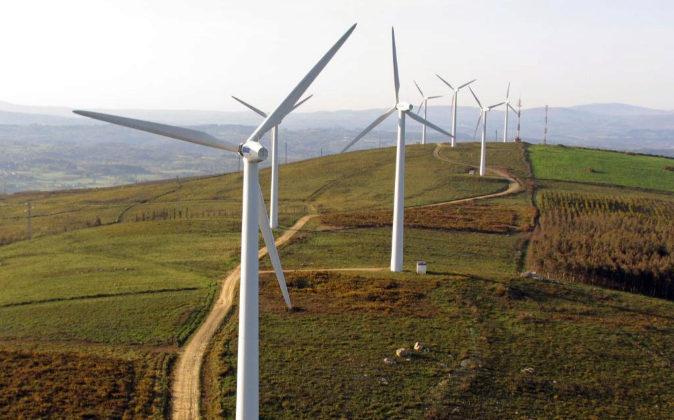 Enel vende participación mayoritaria en una cartera de proyectos renovables en México por 1.150 millones