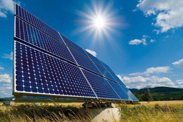 El 50% de la potencia eléctrica del planeta será solar en 2050