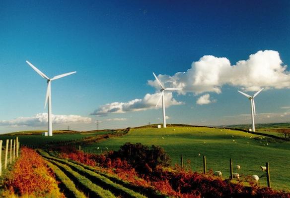 Por una reforma energética que promueva un modelo 'renovable', sostenible y fiable