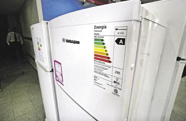 La Eurocámara aprueba la simplificación del etiquetado de eficiencia energética de los electrodomésticos