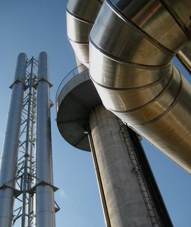 Industria movilizará todas las centrales térmicas e hidráulicas el 29-S