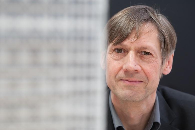 Martin Bechthold: 'Sostenibilidad no es solo que una construcción sea eficiente, hay que fijarse en todo su ciclo de vida'