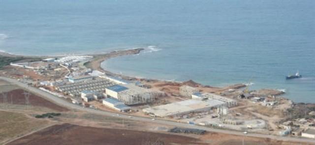 Abengoa obtiene la recepción definitiva de su tercera planta desaladora en Argelia