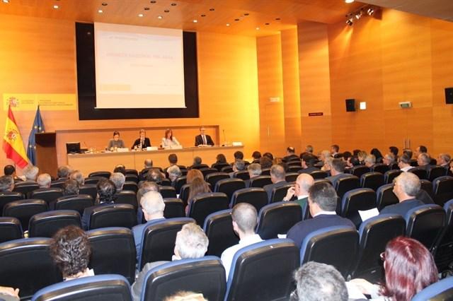 El Consejo Nacional del Agua aprueba el Plan Hidrológico de cuenca fluvial de Cataluña
