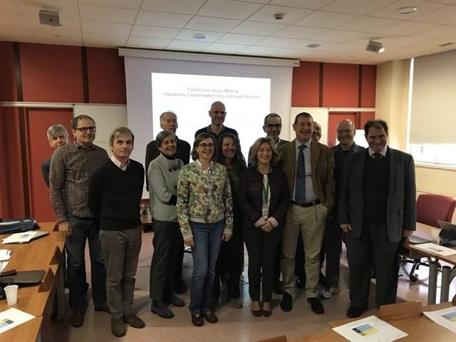 La repercusión de la contaminación industrial en la salud, a debate en Granada