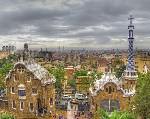 Barcelona defiende ante la Comisión Europea su candidatura a Capital Verde