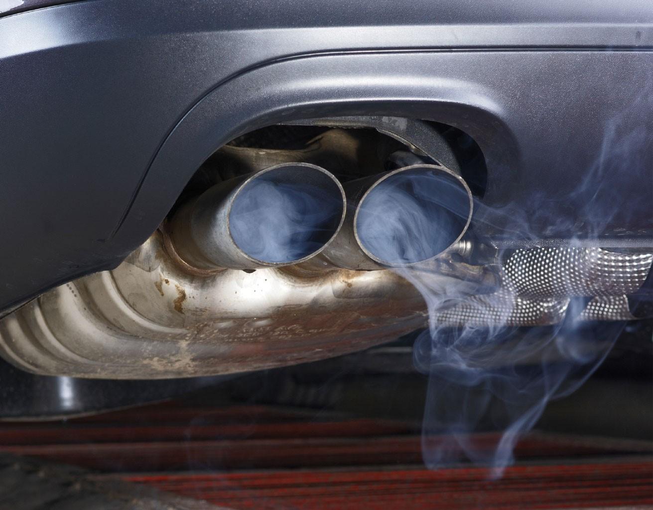 Alemania se opone a controlar las emisiones de la industria automotriz
