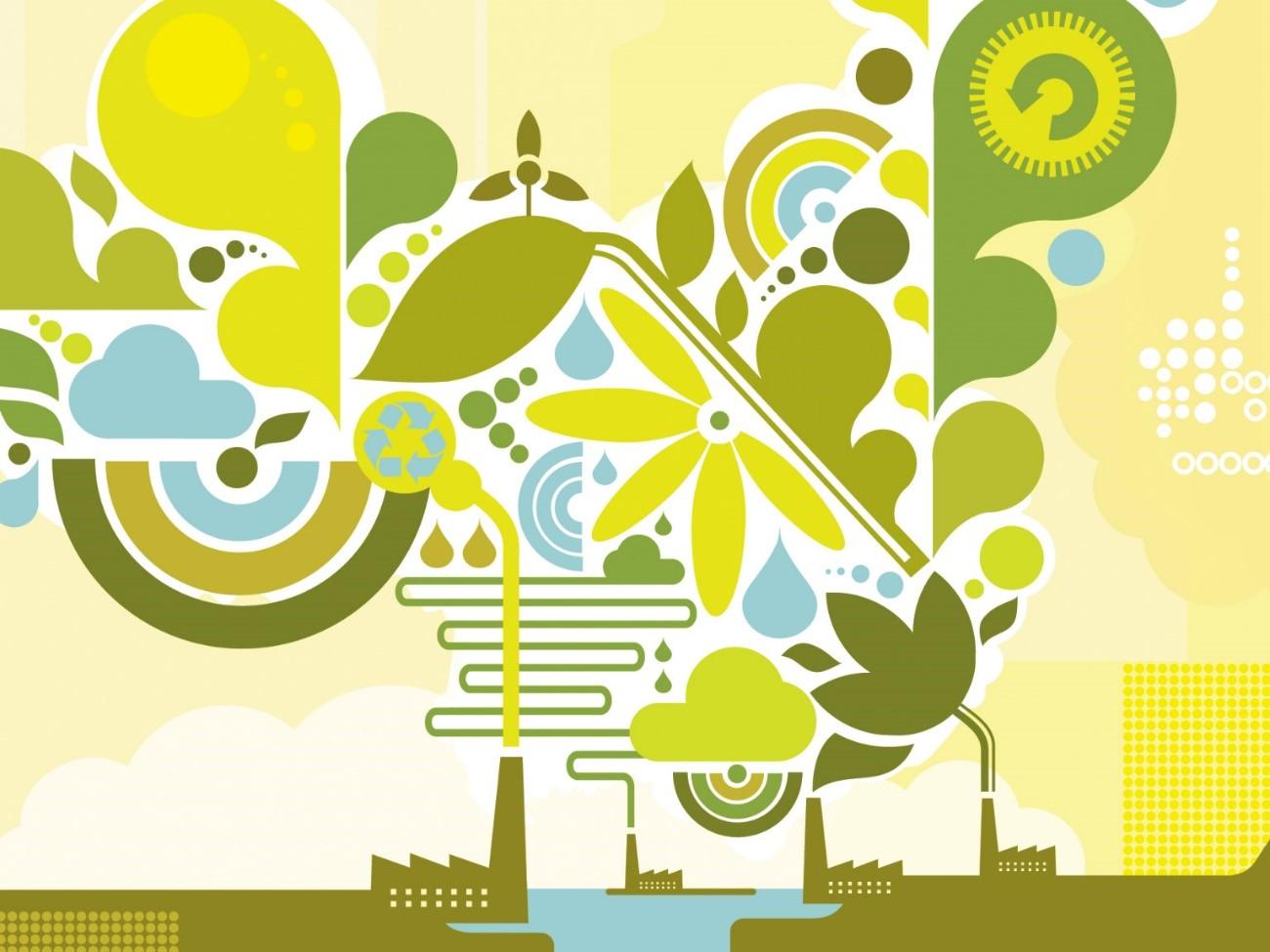Innovar en tecnologías verdes: una apuesta mundial