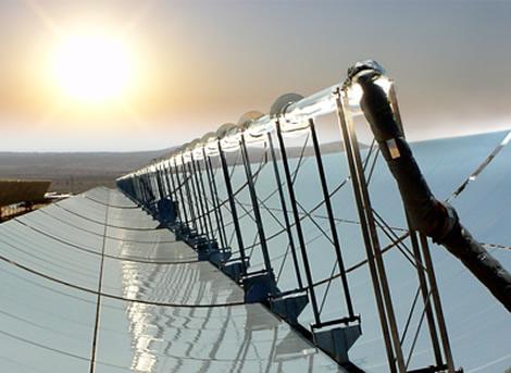 Nuevo curso de SEAS sobre energía solar termoeléctrica