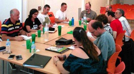 Piden al Gobierno de Castilla-La Mancha que garantice el derecho al medio ambiente