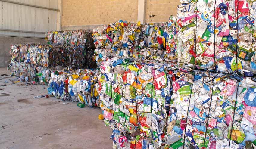 El Anteproyecto de Ley, la Oficina de Prevención y la campaña de materia orgánica, ejes del Plan de Residuos de Navarra