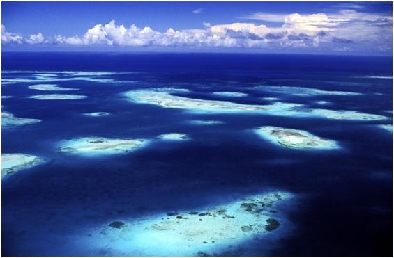 Top Ten de las islas que pueden desaparecer debido al cambio climático