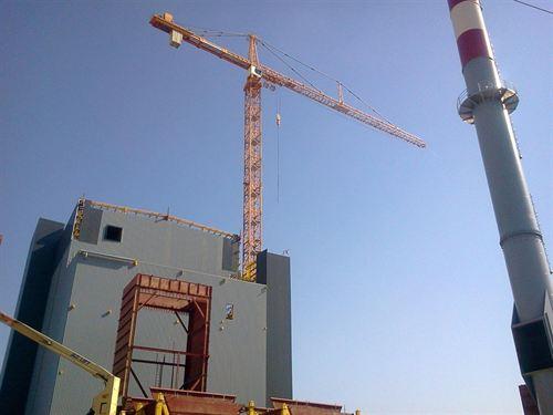 Ence eleva un 12% la producción de energía en 2011