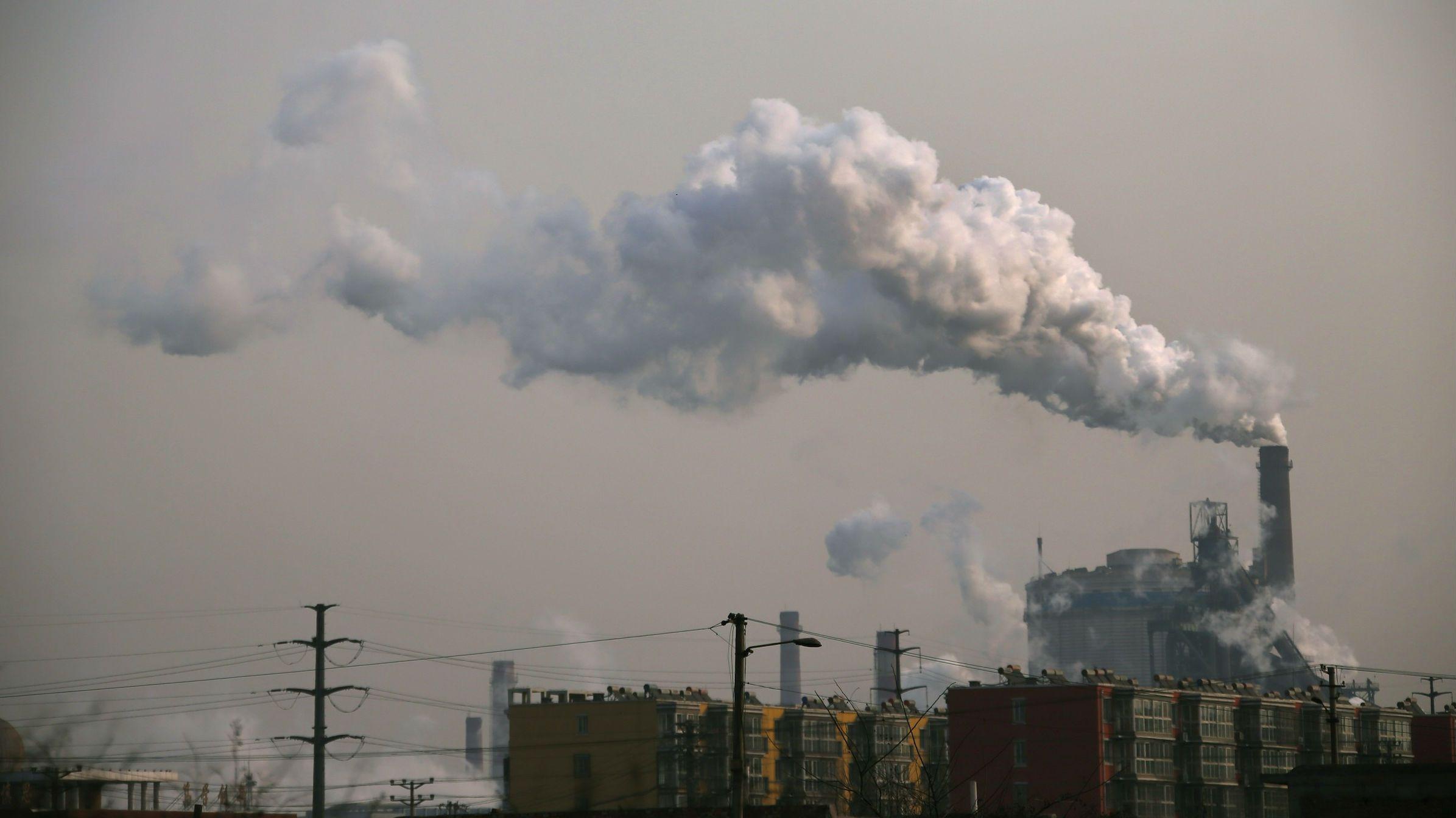 La Cámara de Comercio rechaza que se atribuya la elevada contaminación exclusivamente a la industria