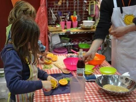 Vuelve a Valencia el eco-festival infantil más esperado